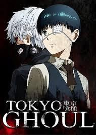 Tokyo Ghoul โตเกียวกูล ภาค1 ตอนที่ 1-12 พากย์ไทย [จบแล้ว]