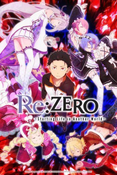 Re:Zero kara Hajimeru Isekai Seikatsu ตอนพิเศษที่ 1-12 ซับไทย จบแล้ว(ona2)
