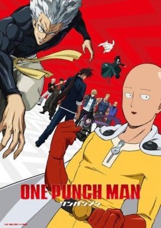 One Punch Man เทพบุตรหมัดเดียวจอด (ภาค2) ตอนที่ 1-12+OVA ซับไทย (จบแล้ว)